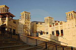 Souk Open Theatre Royalty Free Stock Image - Image: 13675716