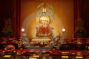 The Beauty Of The Temple Royalty Free Stock Photo - Image: 13682225