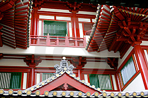 Chinese Architecture Stock Photography - Image: 13682532