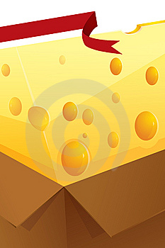 Menu Cheese Template Royalty Free Stock Photo - Image: 13686675