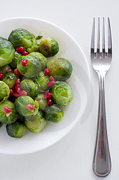 Brussels Sprouts Stock Photos - Image: 13690073