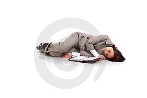 Sleep Stock Photo - Image: 13692560