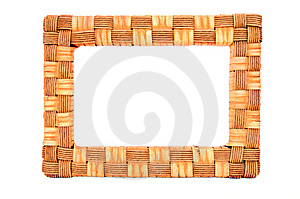 Wood Frame Royalty Free Stock Images - Image: 13698389