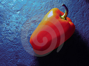 Pepper Stock Images - Image: 1370834