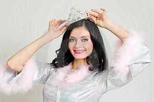 Ładna Dziewczyna Obrazy Royalty Free - Obraz: 1377949