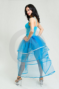Pretty Girl Stock Image - Image: 1377971