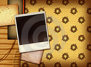 Wallpaper Collage Royalty Free Stock Image - Image: 13700786