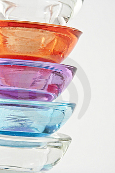Colorfull Glass Royalty Free Stock Photo - Image: 13702365