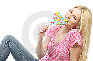 Sweet Royalty Free Stock Photo - Image: 13704635