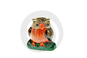 Owl Stock Photo - Image: 13705940