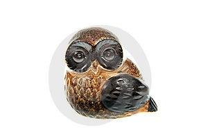 Owl Royalty Free Stock Photos - Image: 13705948