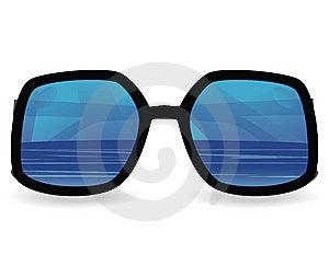 Sun Glasses Stock Photo - Image: 13712050
