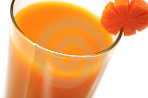 Carrot Juice Stock Images - Image: 13716504