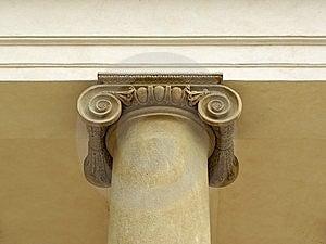 Empire Pylon Head Royalty Free Stock Photography - Image: 13719547