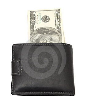 Leather Wallet Stock Photos - Image: 13720963