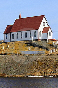Old Country Church Royalty Free Stock Photography - Image: 13721847