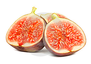 Fresh Figs Stock Photo - Image: 13723330
