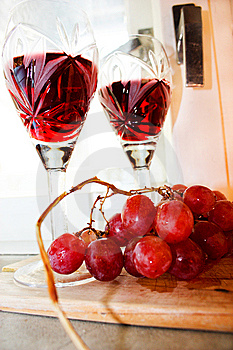 Grapes Royalty Free Stock Photography - Image: 13725827