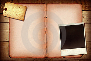 Book Collage Stock Image - Image: 13726181
