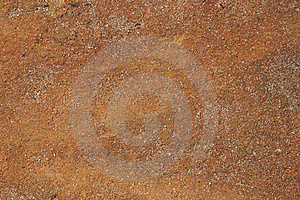 Hard Sandy Surface Stock Photos - Image: 13726963
