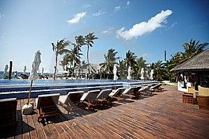 Chase Lounge Royalty Free Stock Photos - Image: 13727478