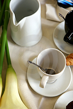 Breakfast Royalty Free Stock Images - Image: 13732429