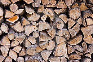 Firewood Stock Photos - Image: 13738693