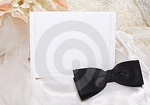 Wedding Invitation Royalty Free Stock Photos - Image: 13744898