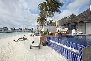 Chase Lounge Royalty Free Stock Image - Image: 13748006
