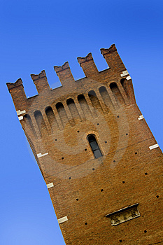 Tower Royalty Free Stock Photography - Image: 13755057