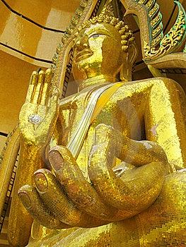 Image Of Buddha Stock Images - Image: 13755944