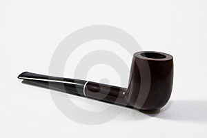 Tobacco Pipe Stock Photos - Image: 13759863