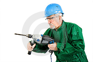 Drilling Stock Images - Image: 13763404