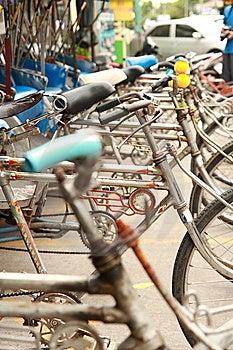 Trishaw Stock Images - Image: 13765504