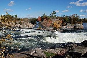 Bon Echo National Park Stock Photo - Image: 13766150