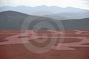 Hills In Andalusia Stock Image - Image: 13767051