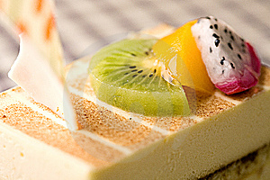 Cake Stock Images - Image: 13767404