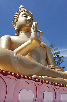Buddha Royalty Free Stock Images - Image: 13769389