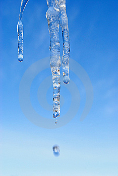Spring Thaw Royalty Free Stock Photo - Image: 13773095
