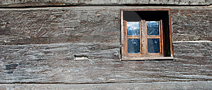 Old House Detail Stock Image - Image: 13773751