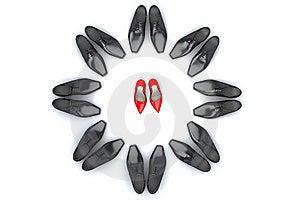 Shoes Stock Photo - Image: 13777610