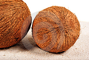 Coconuts Stock Photos - Image: 13780423