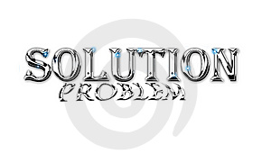 The Solution Of Problems. Royalty Free Stock Image - Image: 13780826