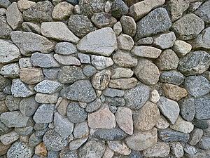 De Oude Uitstekende Muur Van De Steen Royalty-vrije Stock Foto's - Afbeelding: 13781938