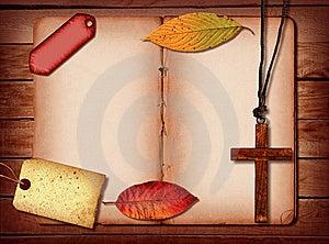Wood Collage Royalty Free Stock Image - Image: 13786336