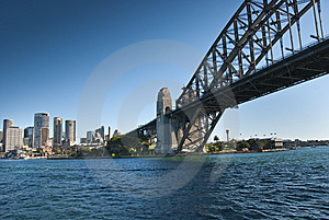 Sydney Bay, August 2009 Stock Photography - Image: 13796152
