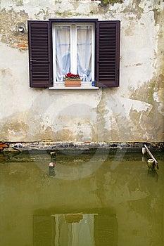 Window Royalty Free Stock Image - Image: 13798246