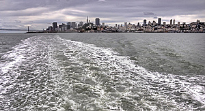 San Francisco Waterfront Stock Photography - Image: 13798402