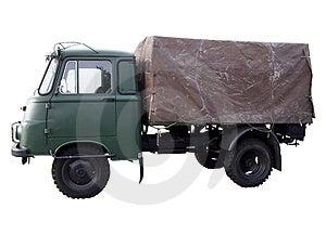 Motor Vehicle 2 Royalty Free Stock Photo - Image: 1380495