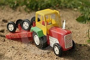 Toy Vehicle Stock Images - Image: 1388294